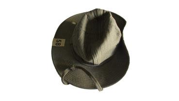 chapeau de brousse mle 49
