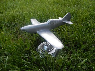 avion de chasse dewoitine