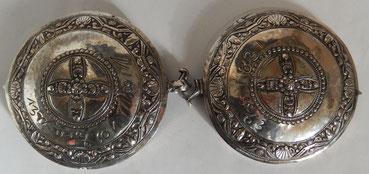 Boucle ottoman XIXeme