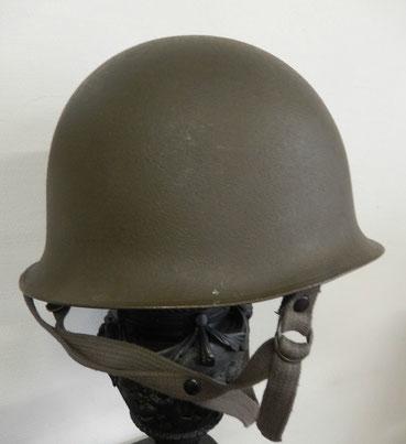 casque parachutiste modèle 51