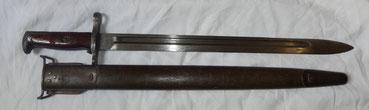 baïonnette US M1905