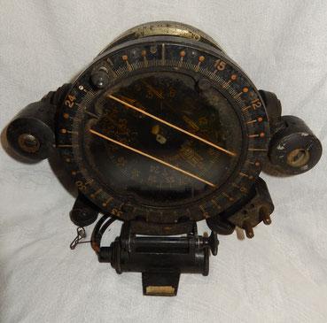 compas aviation vion H.A83