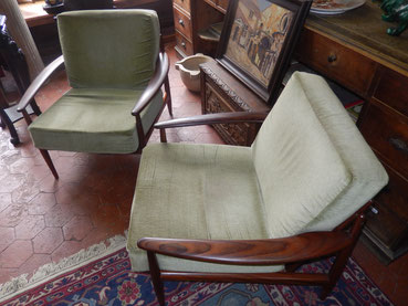 fauteuil grete jalk