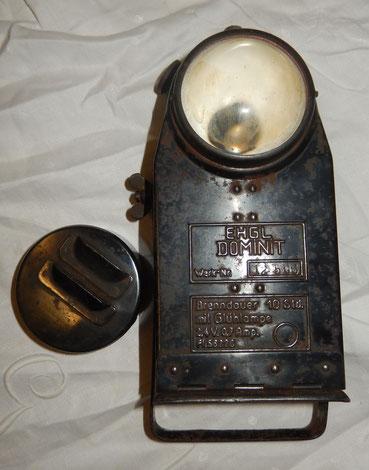 lampe blackout luftwaffe