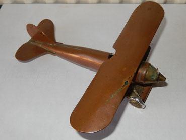 avion de tranchée