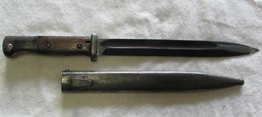 baionnette 98K S/178