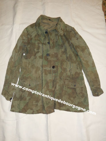 blouse felddivion luft