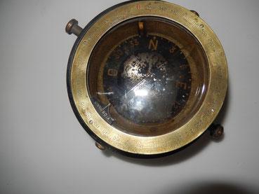 compas vion 1914 1918