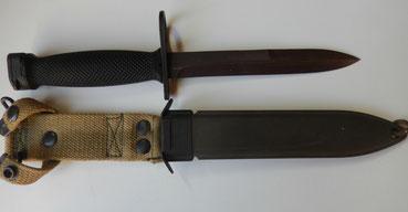 poignard baïonnette M16 M8 A1
