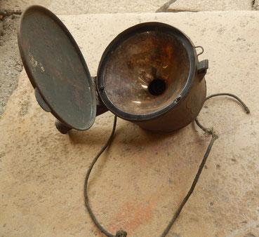 lanterne telegraphie