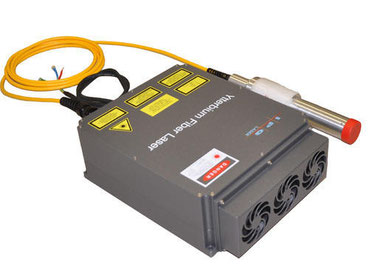 IPG power laser source