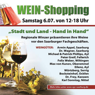 Saarburg, Felix Weber, Jungwinzer Saar, Wiltingen, Saarwein