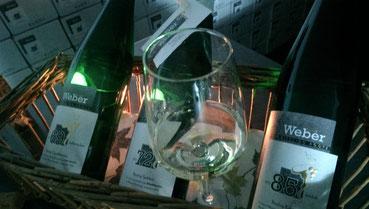 Saarweingut Felix Weber, 2015er Wiltinger Wein, Riesling, Saarwein, Mosel Riesling