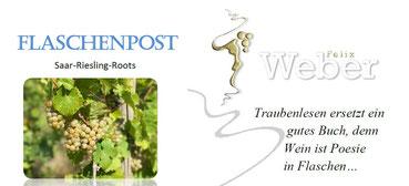 Information Wein, Felix Weber, Wiltingen