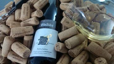 Saarweingut Felix Weber, Wiltinger Wein, Mosel Bereich Saar, Saar-Riesling-Roots, Winzer Wiltingen