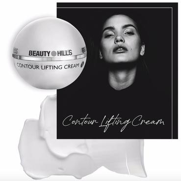Beauty Hills, Kosmetik, pflanzliche Stammzellen, Biotechnologie, Contour Lifting Cream