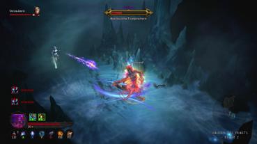 Die Konsolenversion von Diablo 3 im Vorab-Test: Unser Ersteindruck von der Xbox 360 [Quelle: Blizzard]