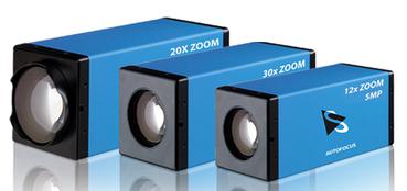 camera zoom gigabit ethernet