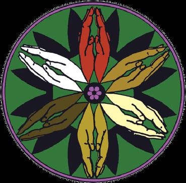 "Logo der ""Fellowship of the Least Coin"""