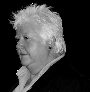 Tanja Kinkel – Hamburger Krimifestival 2017