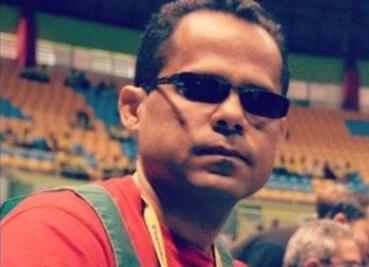 Mr. Zona Zaguera - Administrador y Analista de Voleibol