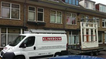 Klink Schilders aannemer schilder en glaszettersbedrijf Leiden ook voor HR++ isolatieglas dubbelglas kozijnen vervangen