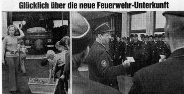 Bild aus den Badischen Neuesten Nachrichten von 1972
