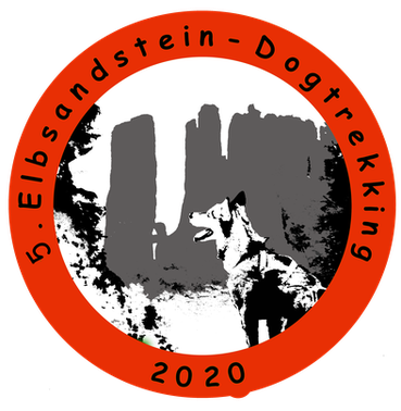 Dogtrekking Dogtrekking Dogtrekking Elbsandstein-Dogtrekking ESDT