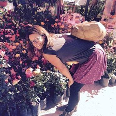 Springtime feeling in San Miguel de Allende