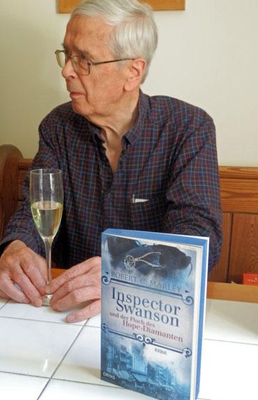 Inspector Donald Swansons Ur-Enkel Nevill Swanson