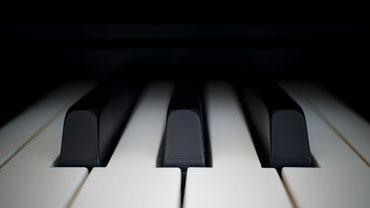 Privater Klavierunterricht in Berlin, Frankfurt, Hamburg, Düsseldorf, Wuppertal, Stuttgart, Köln