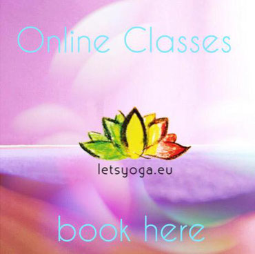 online yin yoga and meditation schedule