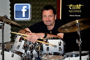 CeeM Records Tonstudio Witten : Facebook