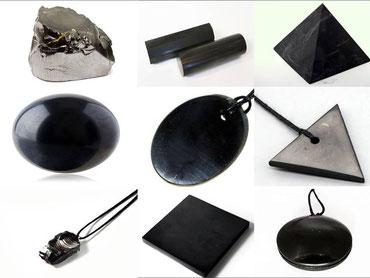 Pierre d'ancrage - Boutique de minéraux - casa bien-être