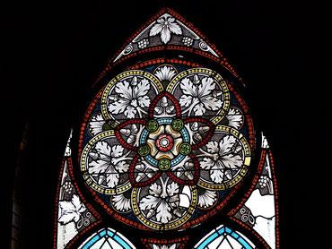 Originalfenster von 1899