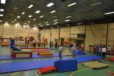 Gymnase V.Duruy