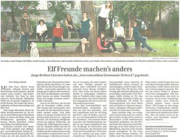Berliner Zeitung vom 4. Juli 2013, Seite 22