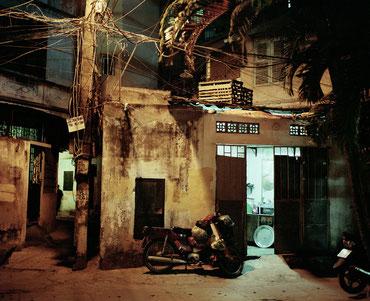 Public Private Hanoi