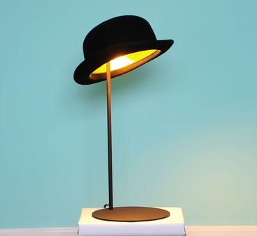 lampe chapeau eclat luminaires