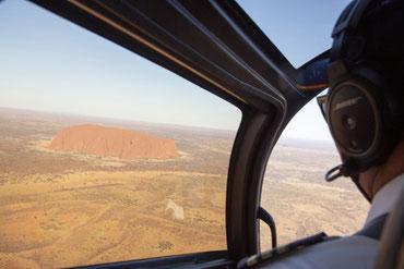 Geländewagentour Australien