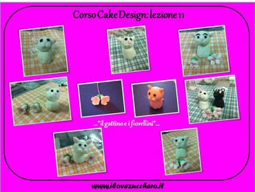 corao cake design roma