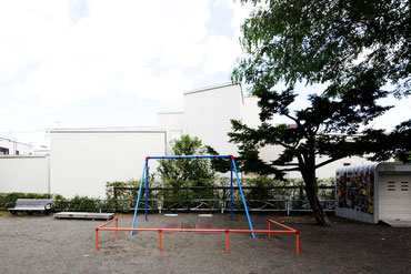 House N,アトリエフク,函館,札幌,住宅