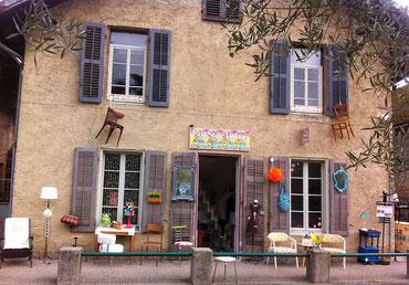 Mon Style Vintage, meubles relookés, meubles vintage, tapissier, peinture sur meubles