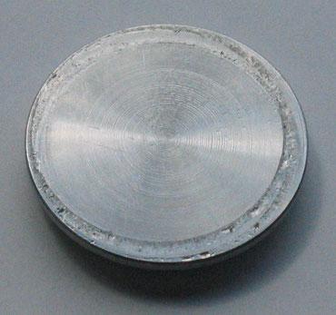 Kavitation Plattenventil