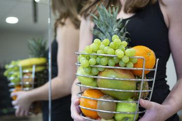 TPZ Ibbenbüren Ernährung Ernährungsberatung Gesund Essen