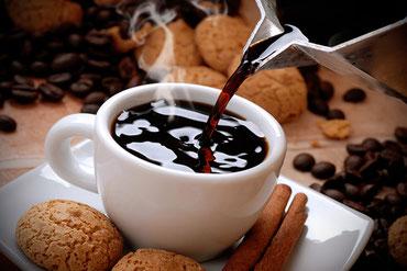 Een heerlijke koffie of thee bij Panama bij je verjaardag (tijd genoeg want bon blijft vier weken geldig vanaf je verjaardag)