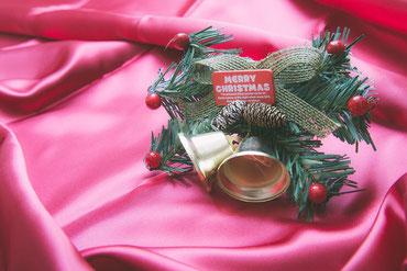 もうクリスマスの時期!ちょっと早めですが、1年の感謝の言葉を……