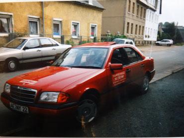 MB C-Klasse 10/1993