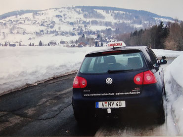 VW Golf 07/2004