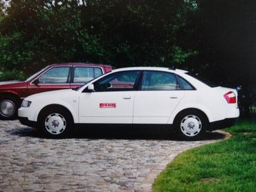 Audi A4 04/2003